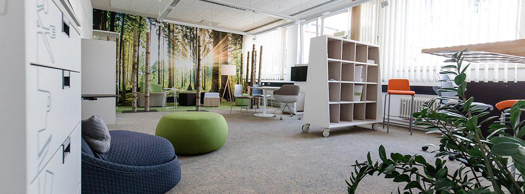 Neues Gründerzentrum in Giessen eröffnet